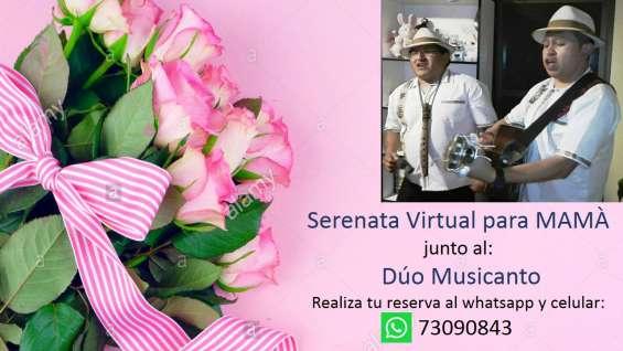 Música en vivo online