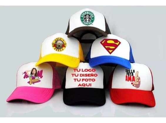 Gorras bolivia fabrica .69837370