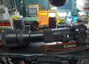 Servicio técnico de cámaras digitales
