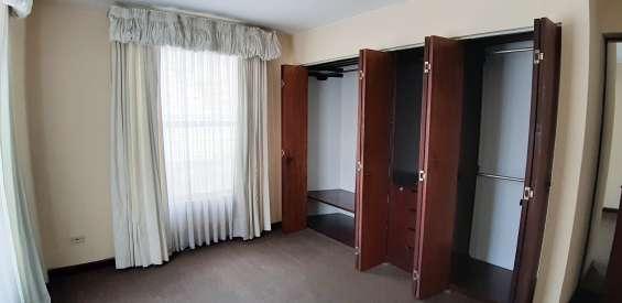 Dormitorios cómodos