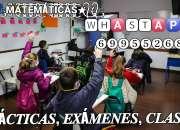 DOCENTE DE BUENA FORMACIÓN PEDAGÓGICA EN ENSEÑANZA, CLASES, CURSOS ONLINE en Matemática, f