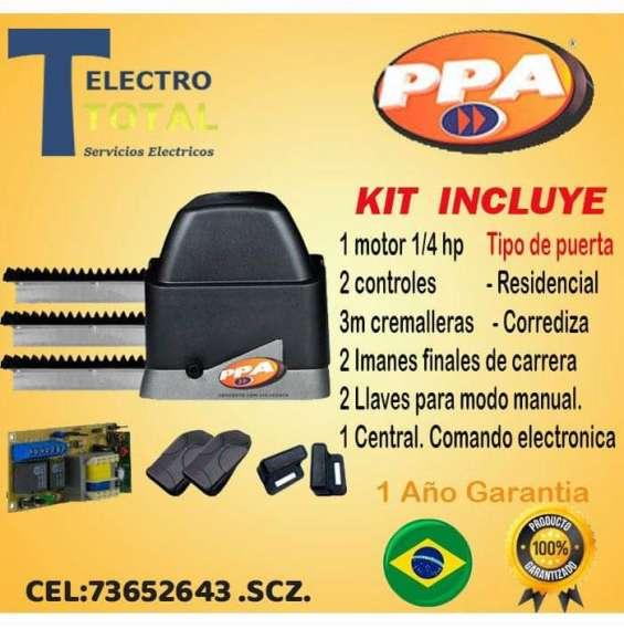 Venta de controles para porton-automatico-electrico .73652643.