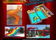 Fabricantes de parques infantiles
