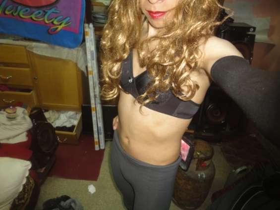 Alguna amiga para aser amistad ojo soy trans