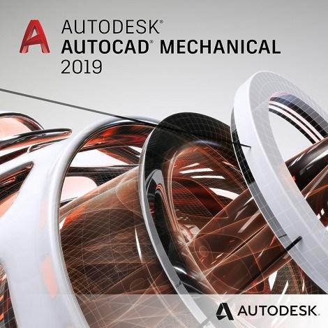 Curso de autodesk autocad mechanical 2021