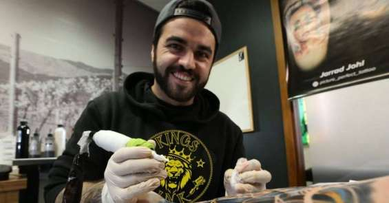 Estudio de tatuajes kingink