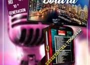 "Video Rockola Karaoke ""HD EN PARA WINDOS 11-2022 """